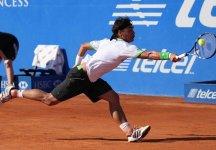 Aggiornamento Italiani/Italiane impegnati la prossima settimana nei circuiti ATP-Challenger-Future-WTA-ITF. Bolelli entra nel main draw e va a Casablanca. Non giocherà Monza