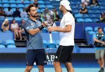 Australian Open: LIVE i risultati dei giocatori italiani nel Day 8, Si ritira Matteo Berrettini. Bolelli sconfitto al terzo nel doppio