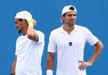 ATP Ranking Doppio: Fognini e Bolelli nuovamente centrano il best ranking