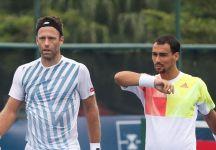 ATP Shenzhen: Doppio. Primo successo in carriera (senza Simone Bolelli) per Fabio Fognini