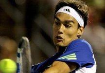 ATP Bangkok: Sconfitta all'esordio per Fognini. L'azzurro eliminato da Udomchoke in tre set