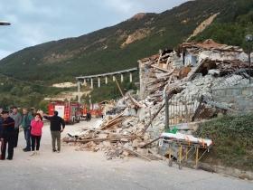 Il terremoto che ha sconvolto l'Italia centrale. Solidarietà di Pennetta e Fognini