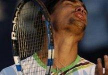 Video del Giorno: Le due semifinali di Santiago (compreso lo screzio nel finale tra Robredo e Fognini)