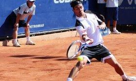 Fabio Fognini classe 1987, best ranking n.53 ATP e attualmente al n.53 del mondo