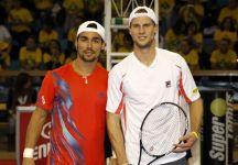 ATP Beijing: Risultati Finali singolare e doppio. Fognini-Seppi sconfitti nella finale del doppio