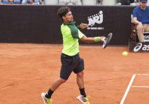 ATP Stoccarda: Fabio Fognini sconfitto in semifinale da Bautista Agut