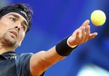 ATP Umago: Fabio Fognini stoppato in semifinale
