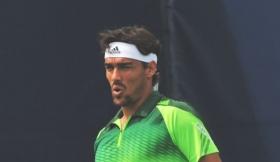 Fabio Fognini classe 1987, n.17 del mondo