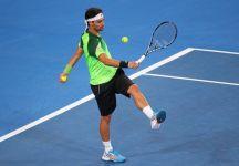 Australian Open: Notte fonda per Fabio Fognini subito eliminato da Melbourne