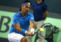 Coppa Davis: Kazakistan b. Italia 3 a 2. Prestazione sottotono e giudici di linea casalinghi e Fabio Fognini esce sconfitto nella sfida decisiva. L'Italia a settembre rischierà la Serie B