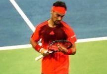 ATP Basilea e Valencia: Entry list. Seppi in Svizzera, Fognini in Spagna