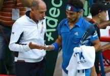 La Coppa Davis di Fabio Fognini