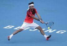 """Open Court: Fognini, sarà sempre più """"duro""""? (di Marco Mazzoni)"""