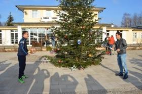 A Monaco di Baviera ci sarà anche il nostro Fabio Fognini