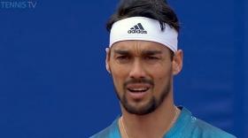 Fabio Fognini classe 1987, n.36 ATP