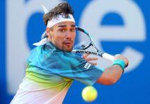 ATP Monaco di Baviera: Fabio Fognini si arrende in semifinale. Kohlschreiber vince in due set
