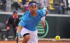 Fabio Fognini classe 1987, n.39 ATP