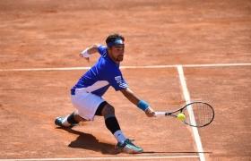Fabio Fognini classe 1987, n.49 ATP