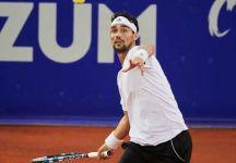 Umag: Fabio Fognini perfetto, con un tennis solido e di qualità vince l'ATP 250 croato superando in due set lo slovacco Martin