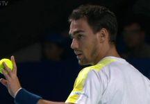 ATP Mosca: Fabio Fognini gioca un ottimo match ed elimina Philipp Kohlschreiber. Domani sarà alla caccia del quinto titolo in carriera