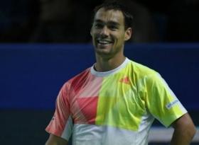Fabio Fognini classe 1987, n.50 ATP
