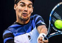 ATP Rio de Janeiro: Il Tabellone Principale. Turno complicato per Lorenzi. Fognini ancora con Robredo