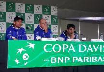 """Fabio Fognini: """"Credo sia strano che la Coppa Davis e le Olimpiadi non diano punti ATP"""""""