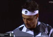 ATP Rio de Janeiro: Fognini bocciato. Ramos vince in due set