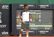 ATP Sao Paulo: Fabio Fognini vince il derby con Cecchinato e ora sfiderà Alessandro Giannessi