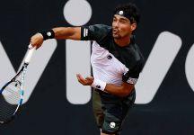 Masters 1000 Madrid: Entry list. Lorenzi e Fognini in tabellone