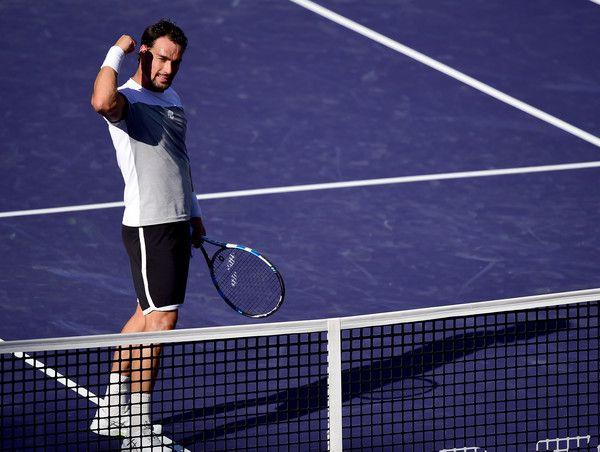Fabio Fognini classe 1987, n.43 ATP