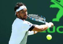 Classifica ATP Italiani: Perde un posto Fabio Fognini