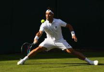Wimbledon: L'entry list maschile. Sono cinque gli azzurri presenti