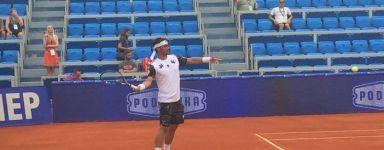 ATP Umago: Splende la stella di Andrey Rublev. Eliminato Fabio Fognini