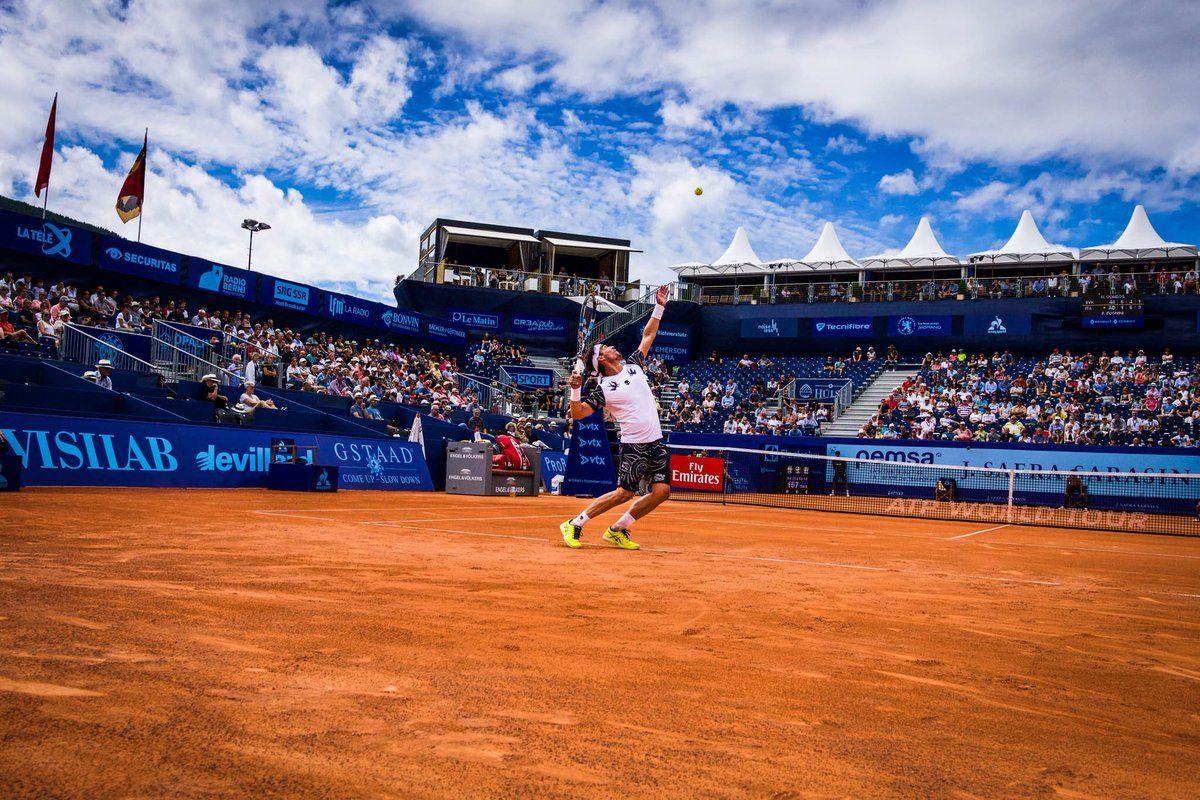 Fabio Fognini classe 1987, n.31 ATP