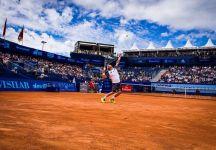 ATP Kitzbuhel: Fabio Fognini poco intenso e continuo, cede in due set ad un buon Philipp Kohlschreiber (di M. Mazzoni e Video)