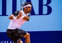 ATP Mosca, Anversa e Stoccolma: Entry list. Tre azzurri in Russia. Fognini a Stoccolma