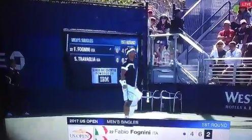 Fabio Fognini classe 1987, n.26 ATP