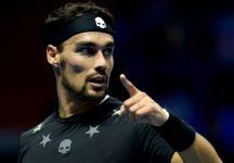 ATP San Pietroburgo: Amara finale per Fabio Fognini. Successo in rimonta per Damir Dzumhur
