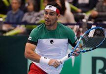 Davis Cup, Giappone vs Italia 1-3: Fabio Fognini cancella un matchpoint, vince col cuore e trascina l'Italia ai quarti di finale