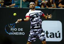 ATP Rio de Janeiro: Fabio Fognini in semifinale. Ora sfiderà Fernando Verdasco (video)