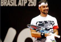 Atp San Paolo, Fabio Fognini si laurea campione del Brasil Open