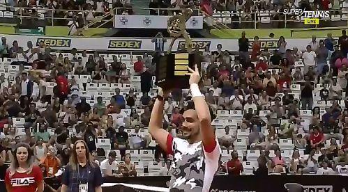 Fabio Fognini classe 1987, n.19 ATP da domani