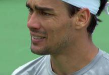 Masters 1000 Miami: Fognini cede rapidamente in due set a Kyrgios, troppo solido al servizio l'australiano