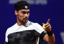 ATP Miami: Fabio Fognini liquida Nicola Kuhn e approda al terzo turno