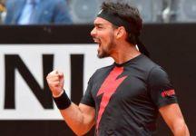 Roland Garros, il sorteggio degli italiani: per Fognini c'è Andujar, spicca Seppi-Gasquet