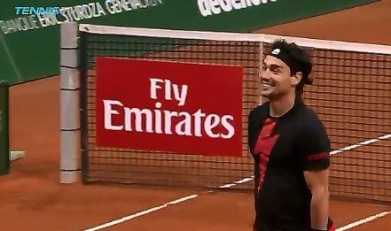 Fabio Fognini classe 1987, n.19 ATP