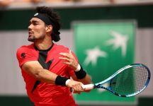 ATP Los Cabos: Fabio Fognini in semifinale (Video)