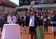 Video del Giorno: Il successo di Fabio Fognini a Bastad contro Gasquet