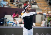 ATP Stoccolma: Fabio Fognini conquista le semifinali